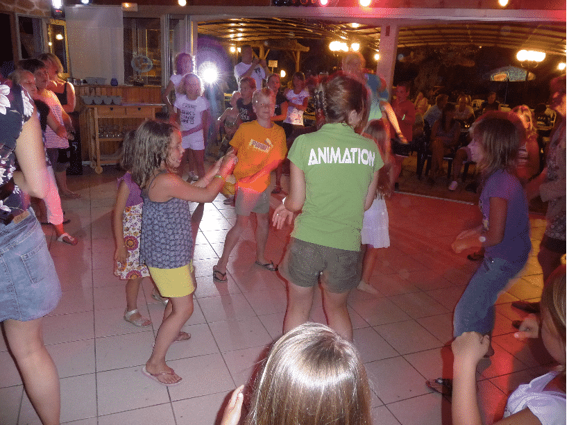 Minidisco 2009 stijl